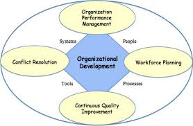 Organizational Development for Improve Performance