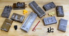 Define on Plastic Prototype Molders