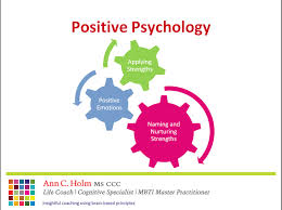 Discuss on Positive Psychology