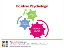Discuss on Positive Psychology