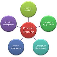 Product Training is an Essential Part of Marketing