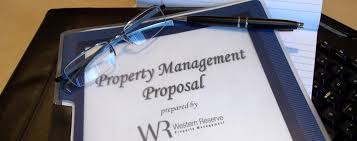 How to Write Business Property Proposal