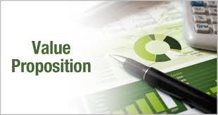 Discuss on A Good Value Proposition