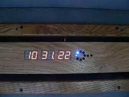 Master Clock Occupation