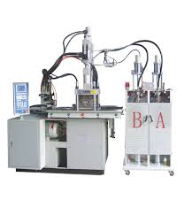 Using Liquid Silicone Injection Molding