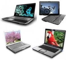 Different Categories of Laptops
