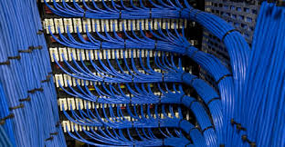 Structured Cabling Contractor