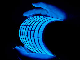 OLED Display Technology