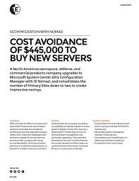 Call Avoidance Means Cost Avoidance
