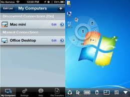 Remote Desktop Support Applications