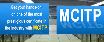 MCITP Training