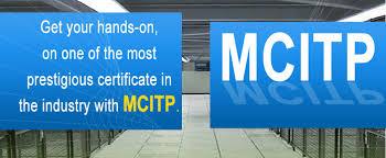 MCITP Training