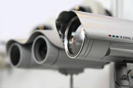 Choosing The Right CCTV Cameras