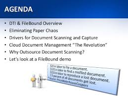Look at Document Management Services