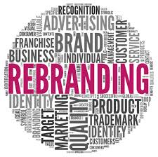 Benefits of Rebranding