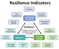 Approach for Resilience