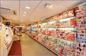Significance of Store Equipment in Retail Marketing