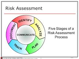 Essential Processes in Risk Assessment Methodology