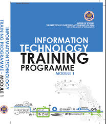 Variety Information Technology Training Courses