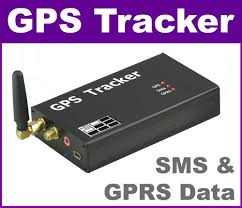 Using a GPS Tracker