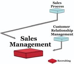 Value of Sales Management Procedure