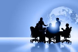 Manipulative a Dominant Sales Meeting