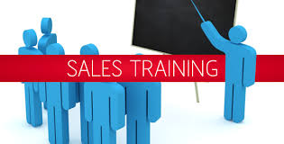 Explain Efficient Sales Training