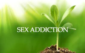 Define on the Sex Addiction Problem