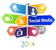 Social Media Influences on Indirect Marketing