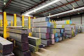 Steel Supplies Make Every Structure Robust