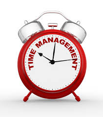Define on Improving Time Management