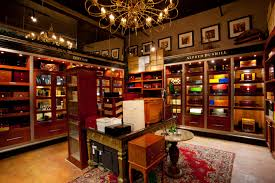The Exquisite Cigar Shop