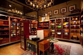 The Exquisite Cigar Shop