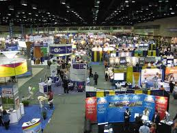 Types of Trade Show Events