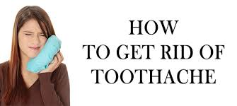 Define on Herbal Remedies for Treating Toothache