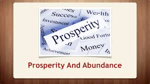 Discuss on True Abundance