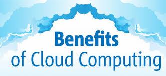 Advantages of Cloud Services
