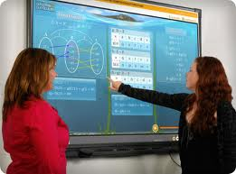 Interactive Whiteboard Information