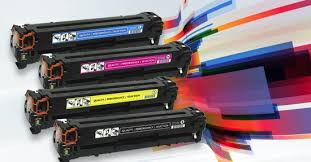 Toner Cartridge Re-manufacturing