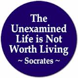 Discuss about an Unexamined Life