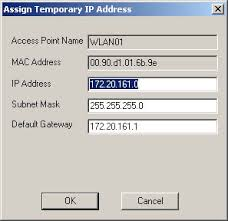 An IP Address