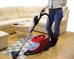 Define on Automatic Vacuum Cleaner & Steam Vacuum Cleaner