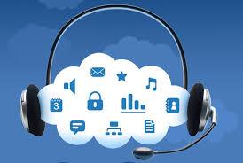 Define Virtual Call Center