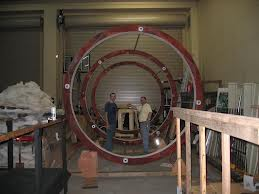 Potential Customers for Vortex Tunnel Supplier