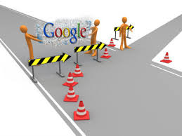 Google Redirect Virus