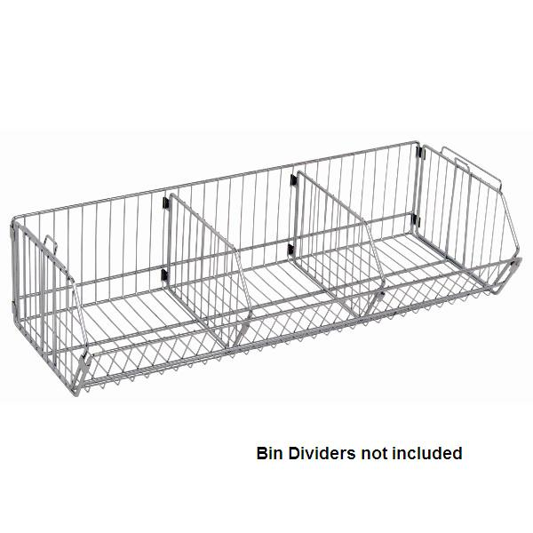 Benefits Of Wire Shelving