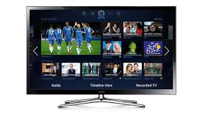 Choosing a Samsung TV
