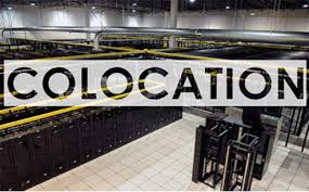 Using a Colocation Center