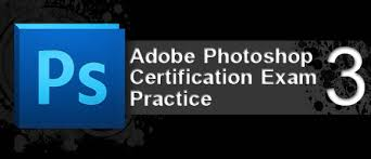 Photoshop Certification