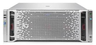 New HP Proliant Server
